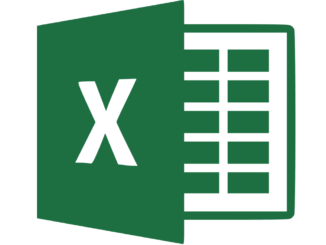 Excel Microsoft