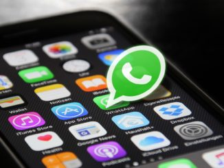 WhatsApp - Foto di HeikoAL