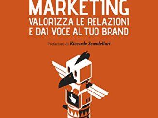Influencer Marketing, Flaccovio Edtiore