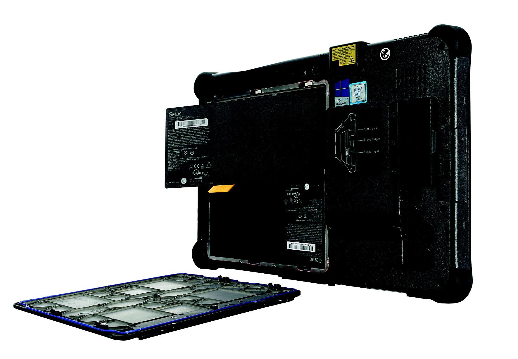 Tablet Getac F110