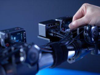 Fotocamera compatta Sony RX0