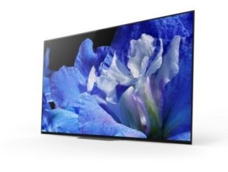 Televisori OLED 4K BRAVIA Serie AF8 i