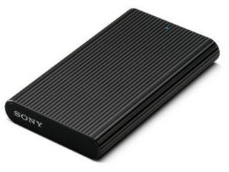 Sony SSD