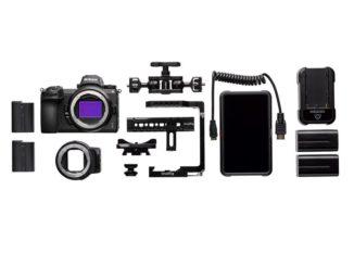 Nikon Z 6 Filmmaker Kit
