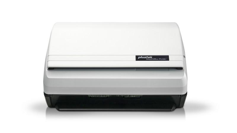 Scanner Plustek PN30U_1