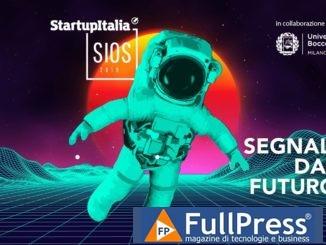 Startup Italia Open