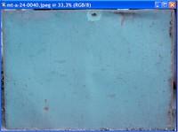 Da immagine a goccia d'acqua 2