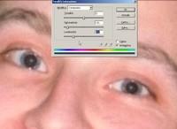 Occhi rossi, 8