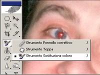 Occhi rossi, 9