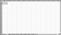 Il lotto su Excel, 2