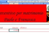 Matrimonio, 13