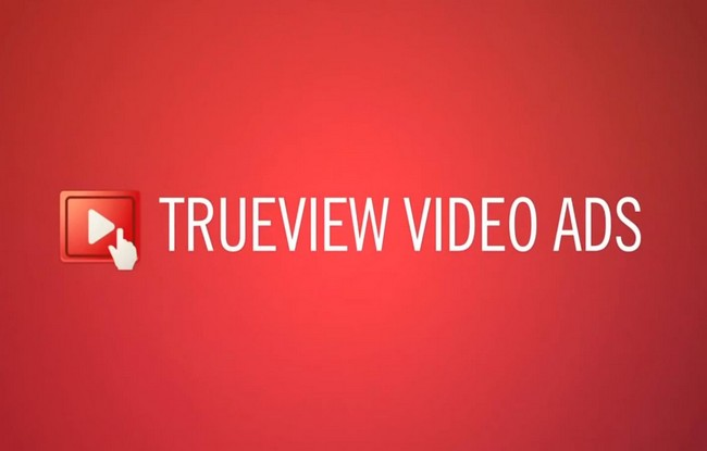 Youtube Trueview for Shopping