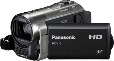 Panasonic HC-V10