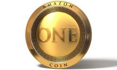 Amazon Coin, la moneta virtuale di Amazon