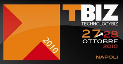 TechnologyBIZ 2010