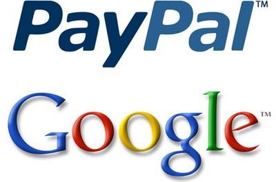 PayPal contro Google Wallet