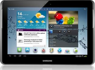 Samsung Galxy Tab meno cool di iPad per l'Alta Corte britannica