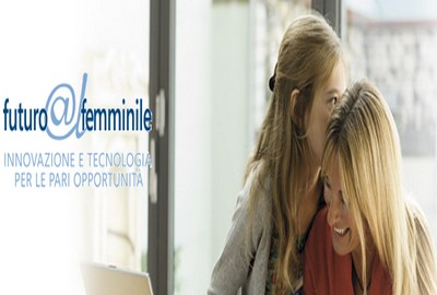 """Corsi informatica gratis a Milano di """"futuro@alfemminile"""""""
