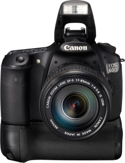 Canon EOS 60D, regina del concorso fotografico su MySpace