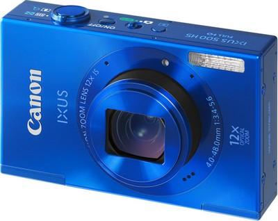 Canon HS IXUS 500 HS