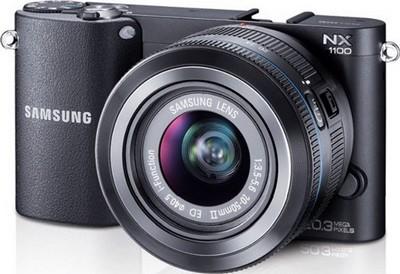Samsung NX 1100