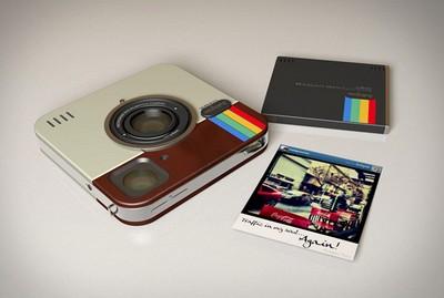 Socialmatic di Polaroid