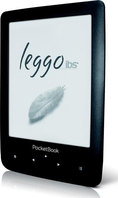 Leggo IBS Touch