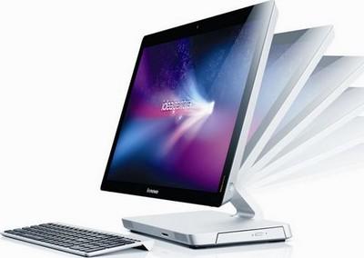 Lenovo IdeaCentre A520: prezzo dell\'all-in-one PC