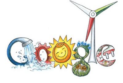 "Doodle for Google vincitore: ""Avanti con energia!"""