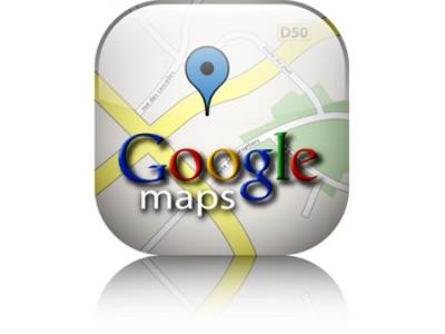 Google Maps offline diventa realtà