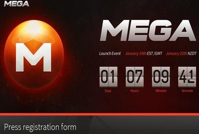 Mega: nato il motore di ricerca