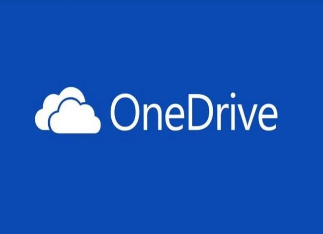 OneDrive di Microsoft