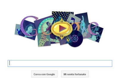 Doodle di Google dedicato a Freddie Mercury