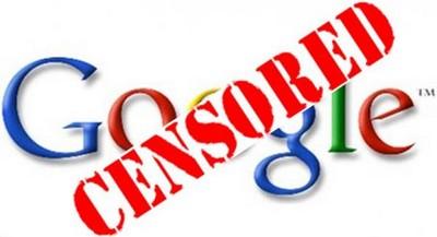 Google Instant oscura i suggerimenti ai torrent