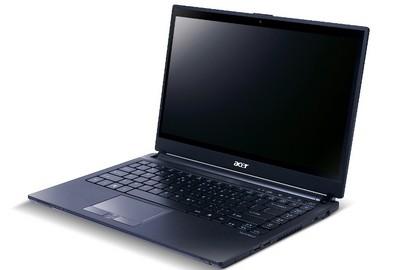 Acer TravelMate 8481