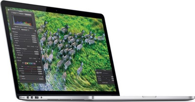 Apple MacBook Pro con Retina display