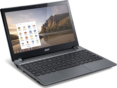 Chromebook Acer C7
