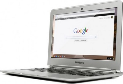 Samsung Chromebook XE303C12 di Google