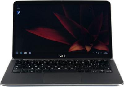 Dell XPS 13 Linux Ubuntu