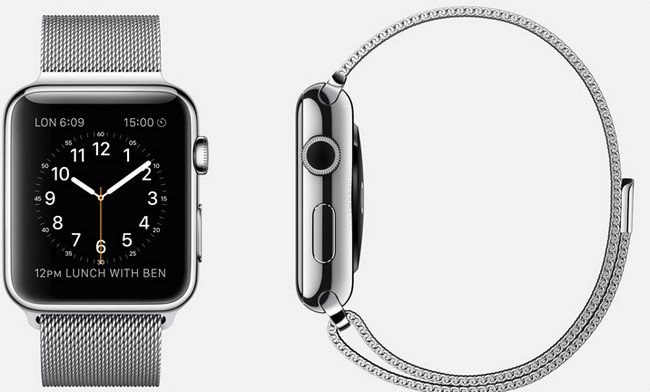 "Apple Watch non ""legge"" il polso tatuato"