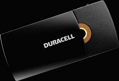 Duracell caricatore USB portatile