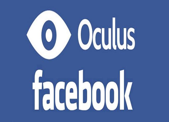 Facebook + Oculus - ph http://icopartners.com