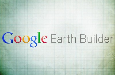 Google Earth Builder in cloud