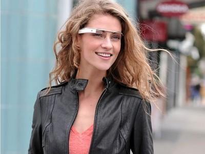 Occhiali per realtà aumentata di Google