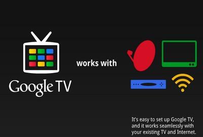 Google Tv sbarcherà in Europa