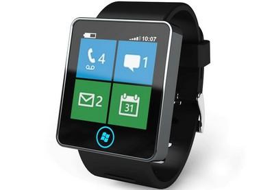 Microsoft smartwatch in progetto?