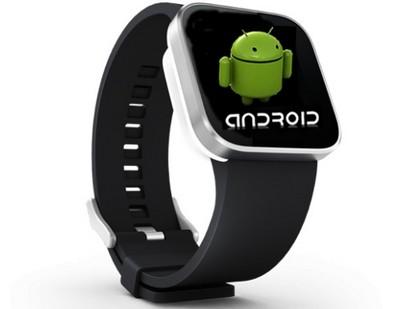 Google e LG progettano uno smartwatch, foto g.co.uk