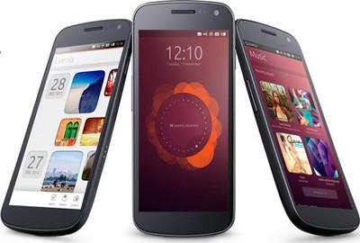 Ubuntu su smartphone Android