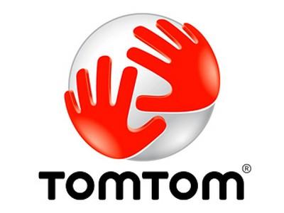 TomTom, fornitore di mappe per Apple