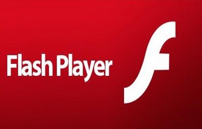 Flash Player bloccato